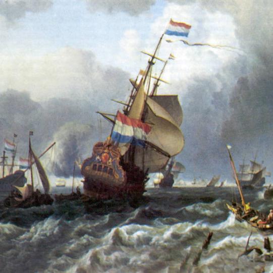 Het Huys ten Donck Geschiedenis 6