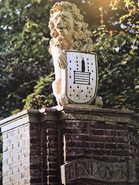 Leeuw ten Donck
