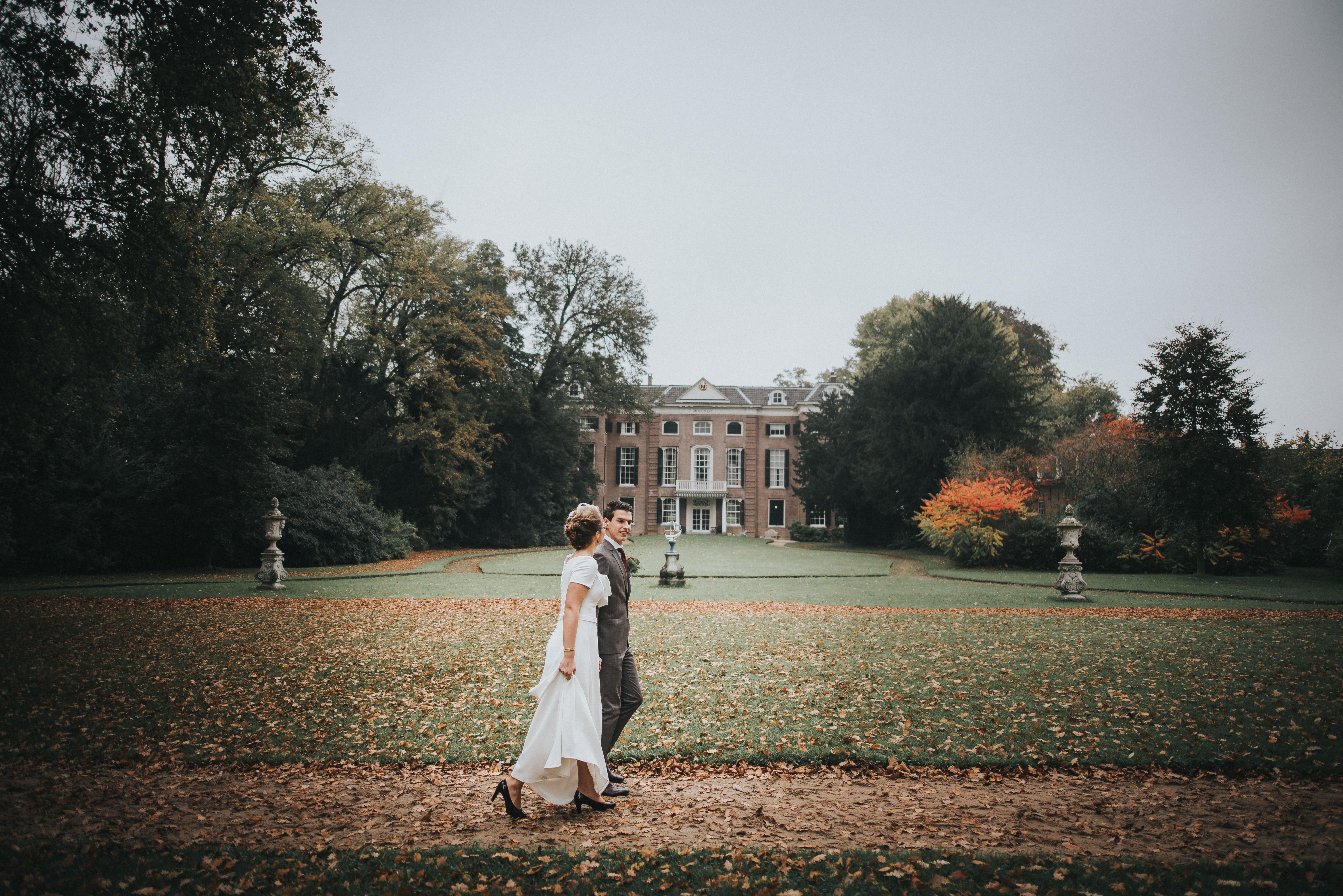 Alexander Goethals Fotografie, bruidsreportage Henri & Anne-Ruth