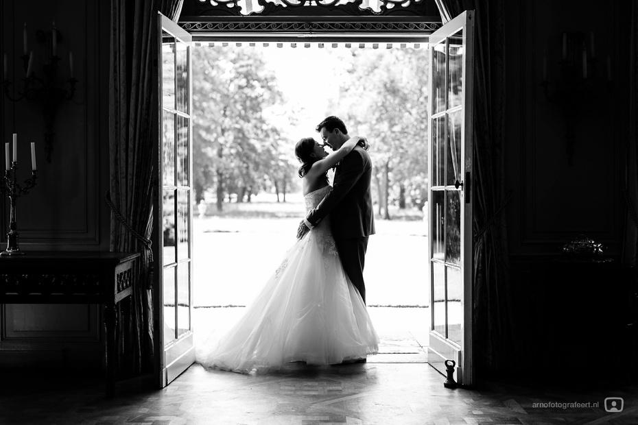 Arno fotografeert, bruiloft Sanne & Addy